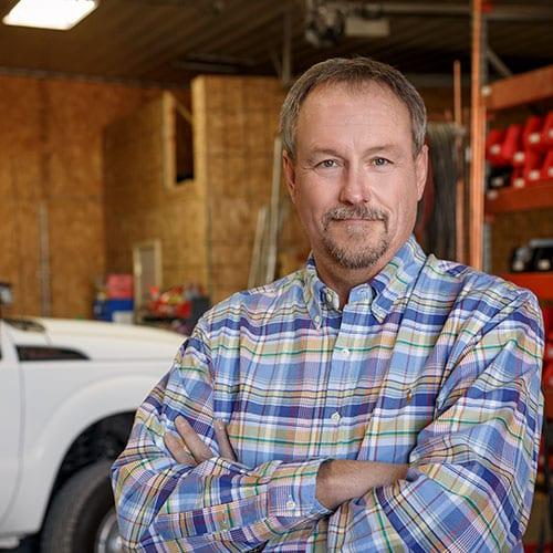 robert bruegman Capitol City Electric