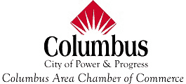 Columbus NE Chamber of Commerce Logo
