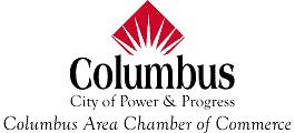 Columbus NE Chamber of Commerce Logo