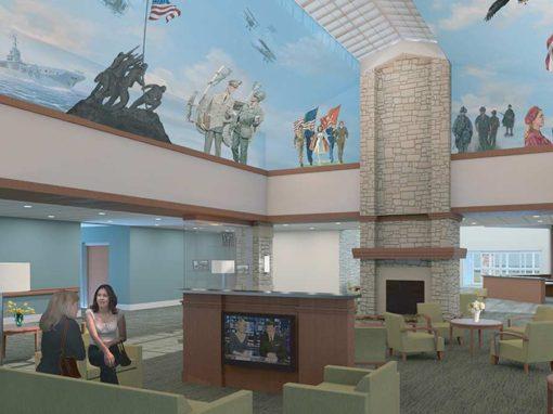 Central Nebraska Veterans' Home