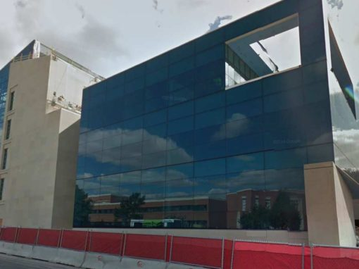 UNL College of Business Administration