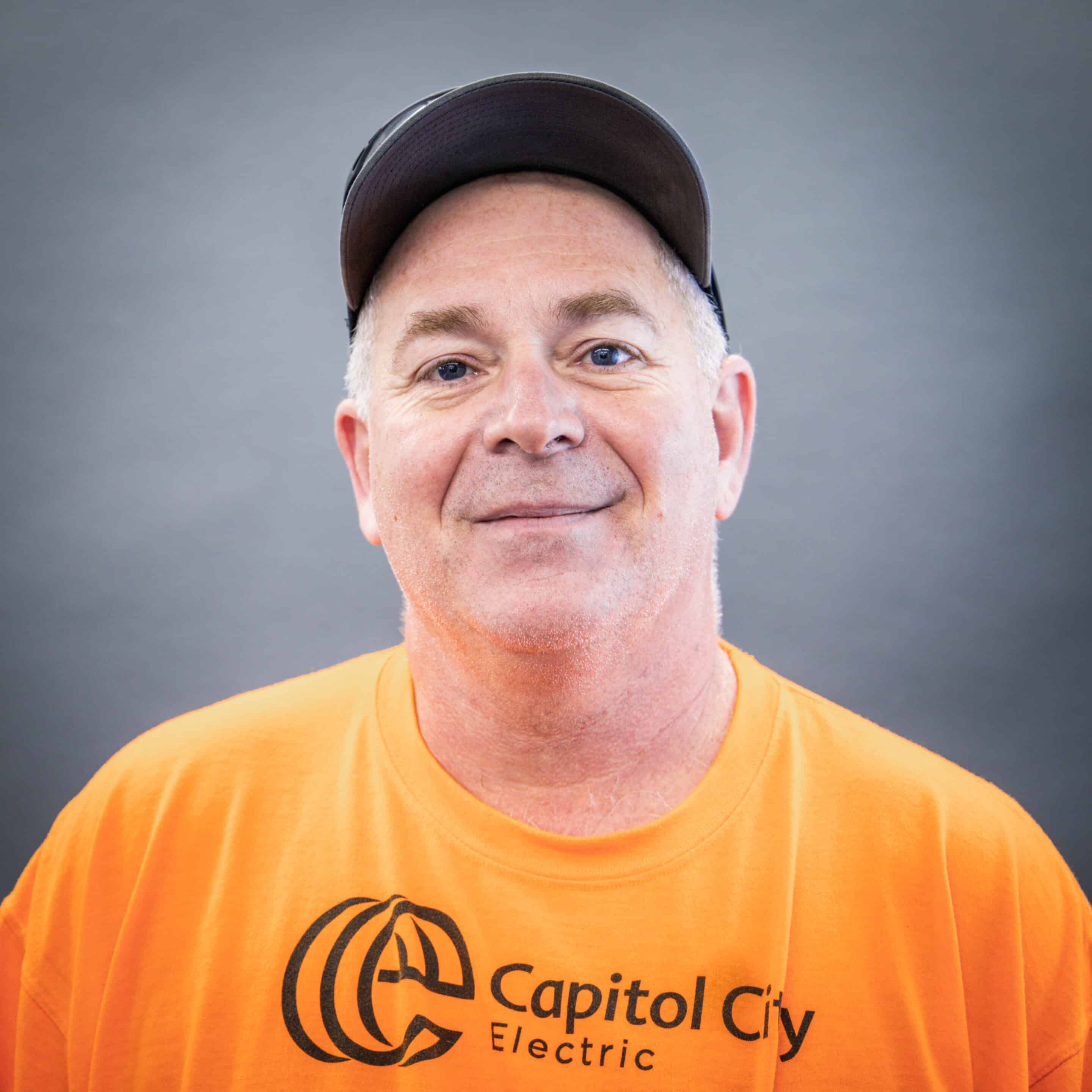 terry zahn capitol city electric