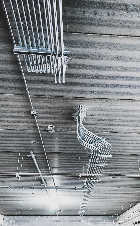 pipe rack prefabrication